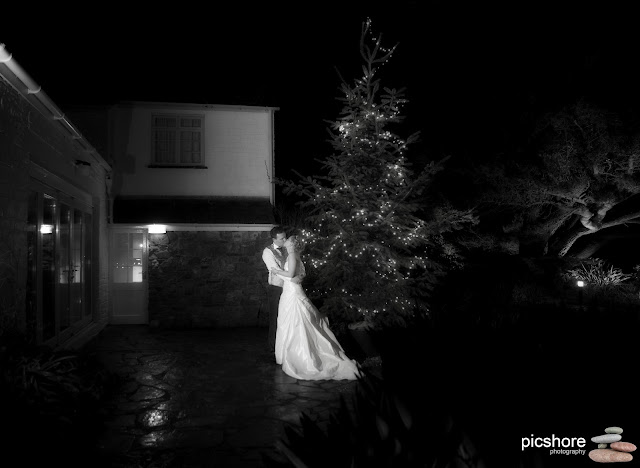 Talland Bay hotel cornwall wedding Picshore Photography