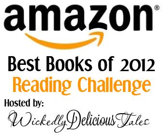 Amazon's Best Books of 2012
