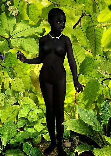 Ruud van Empel: Venus.