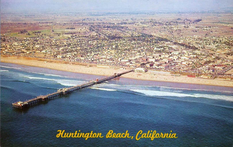 huntington beach california for - photo #45