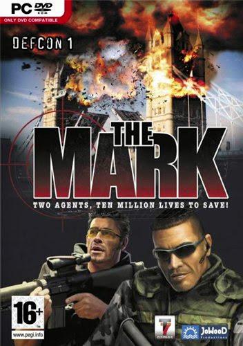IGI 3 The Mark