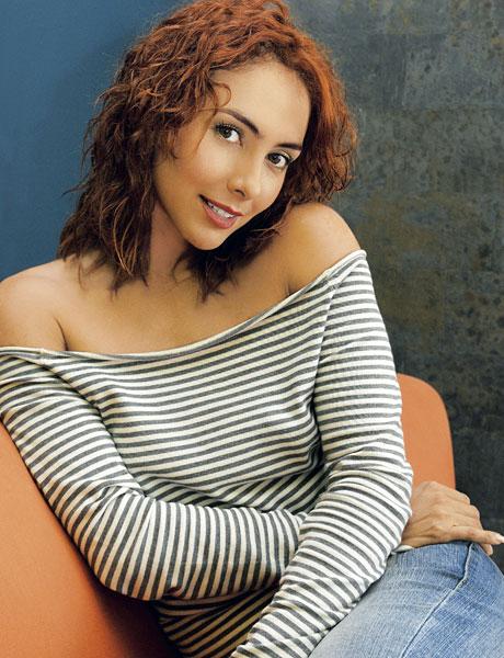 Biografía actriz colombiana Andrea López [Fotos y vida]