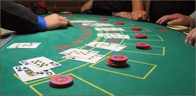 Los juegos de azar más populares, el Blackjack
