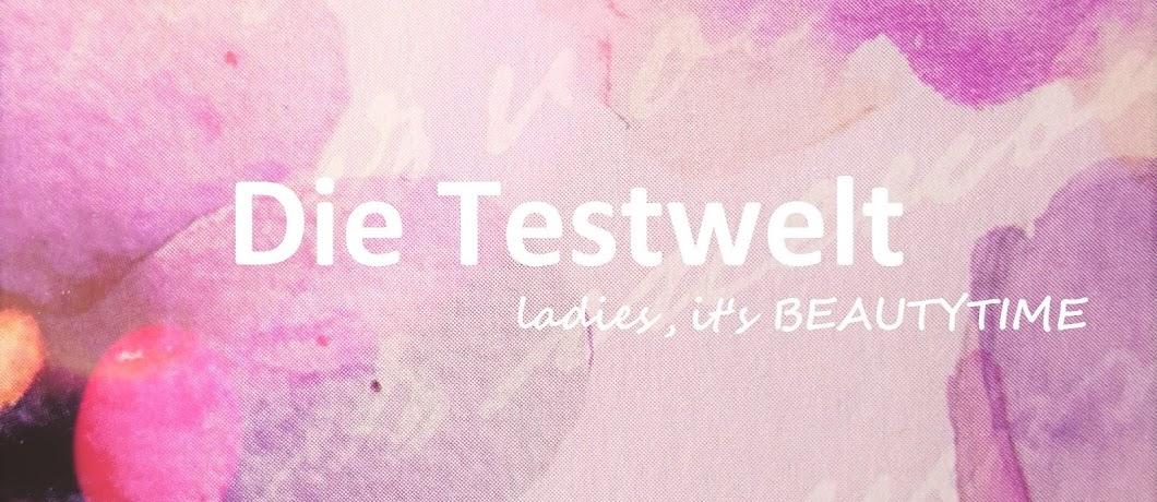 Die Testwelt