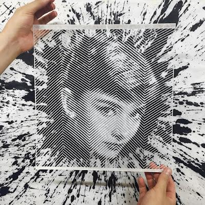 arte collage contemporaneo