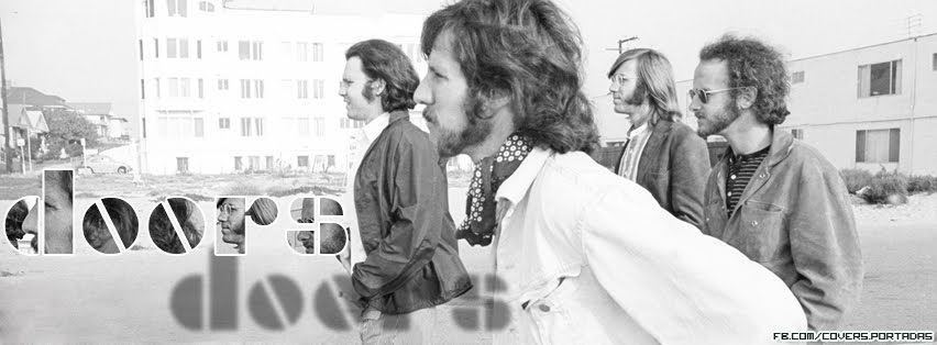 the doors [portada para facebook]