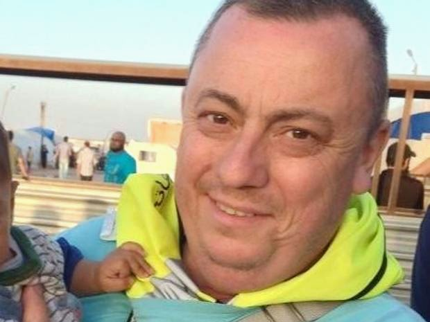 Alan Henning: taxi driver wanted to alleviate suffering in Syria