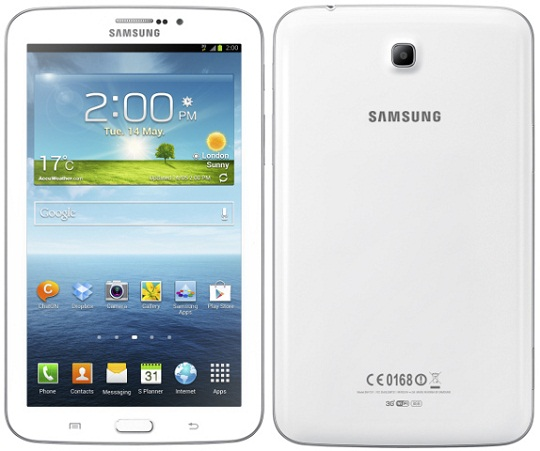 Samsung Galaxy Tab 3 - Price, Features and Specifications