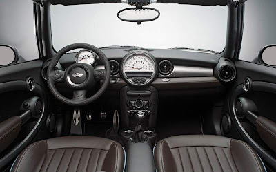 2012 Mini Cooper S Convertible Highgate 3