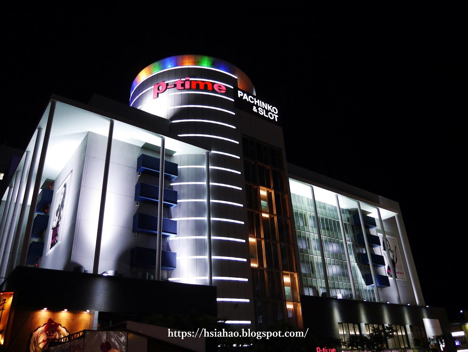 沖繩-景點-推薦-那霸-pachinko-Naha-Main-Place-那覇メインプレイス-自由行-旅遊-Okinawa