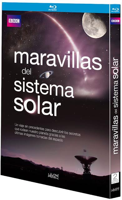 BBC|Maravillas del Sistema Solar|HD 720p|5/5|MEGA