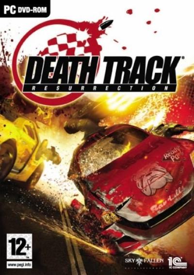 Death Track Resurrection PC Full Español