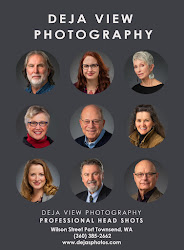 Port Townsend Head Shots