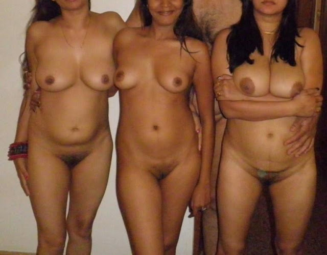 indian lesbian aunties nudely enjoying with boobs   nudesibhabhi.com