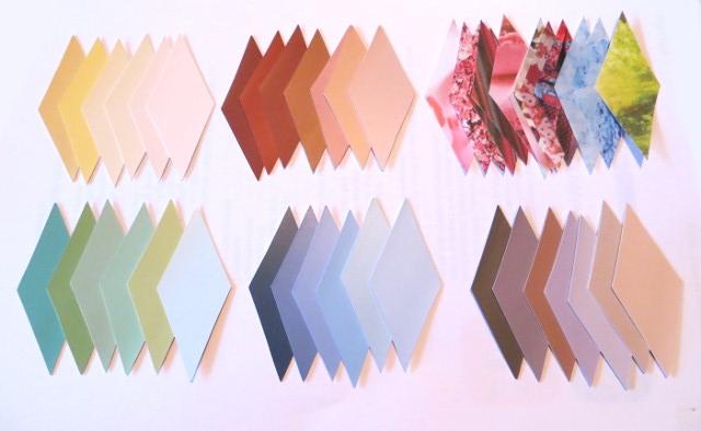 paint chip diamond