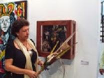 Exposición Creadores Visuales de Venezuela. N.E. II