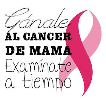 Unidos Contra El Cancer de Mama