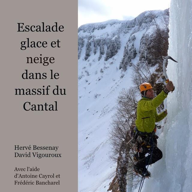 Topo Alpinisme hivernal...