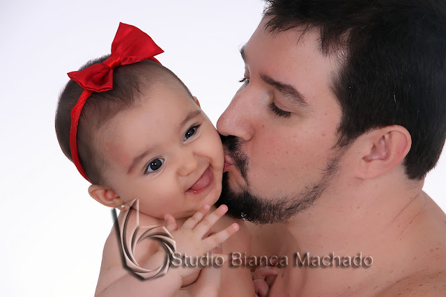 fotos de book de bebe