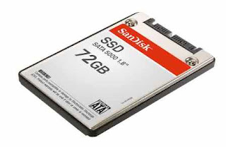 Perbedaan Hardisk ATA, SATA, IDE dan SSD