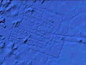 Google Earth Hapus Penampakan Atlantis