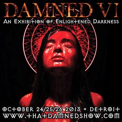Damned VI