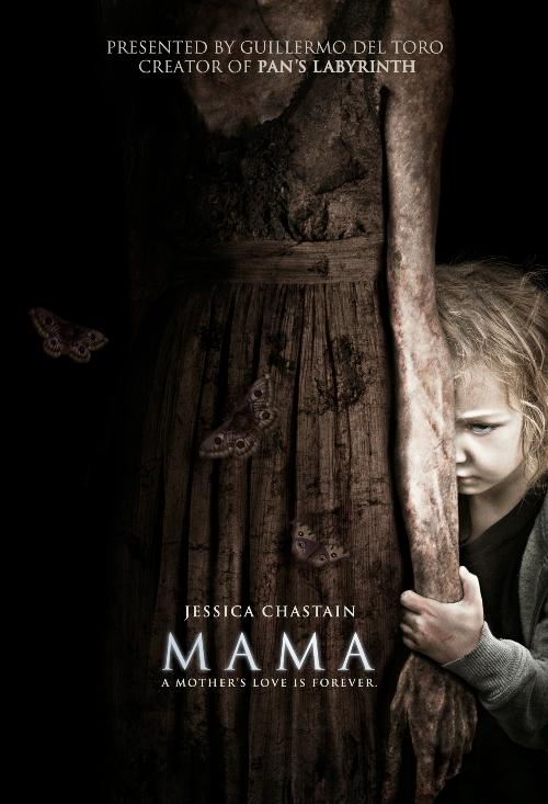 Sinopsis Film Mama   Film Horor Terbaru