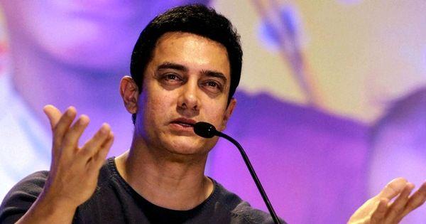 आप आमिर के डर को नहीं समझेंगे क्योंकि... #AamirKhan