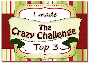 Crazy Challnge