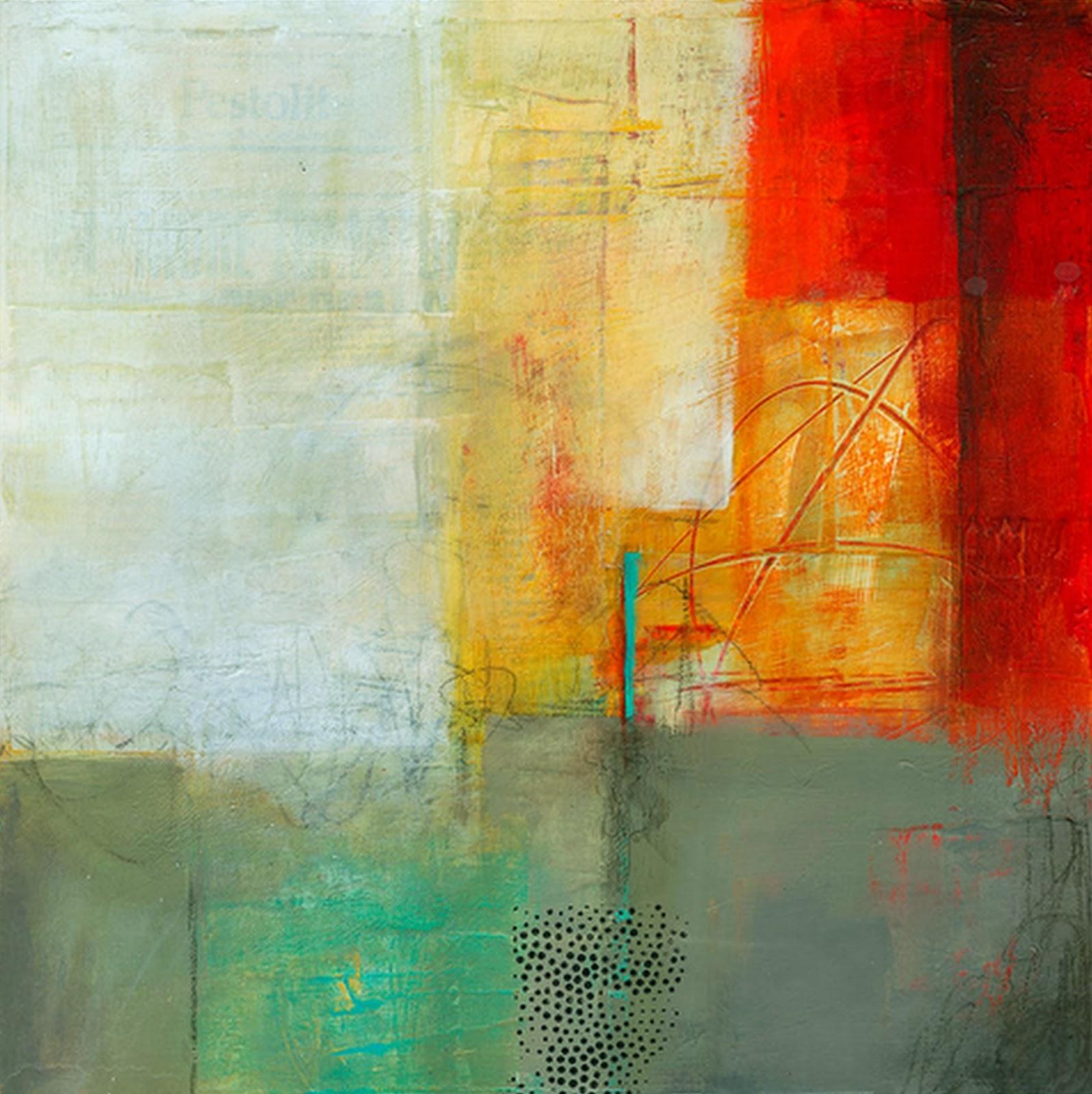Cuadros pinturas abstractas imagui for Fotos de cuadros abstractos al oleo
