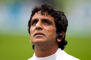 Sports news, Spot-fixing, Ongoing, IPL, Dramatic turn, Thursday (May 23), International Cricket Council (ICC), Withdrawing, Controversial, Pakistani umpire, Asad Rauf,