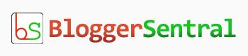 Blogger Sentral