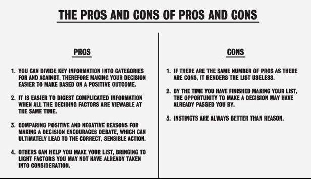 animal rights pros and cons