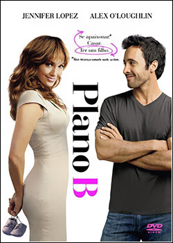 Download - Plano B DVDRip - AVI - Dual Áudio