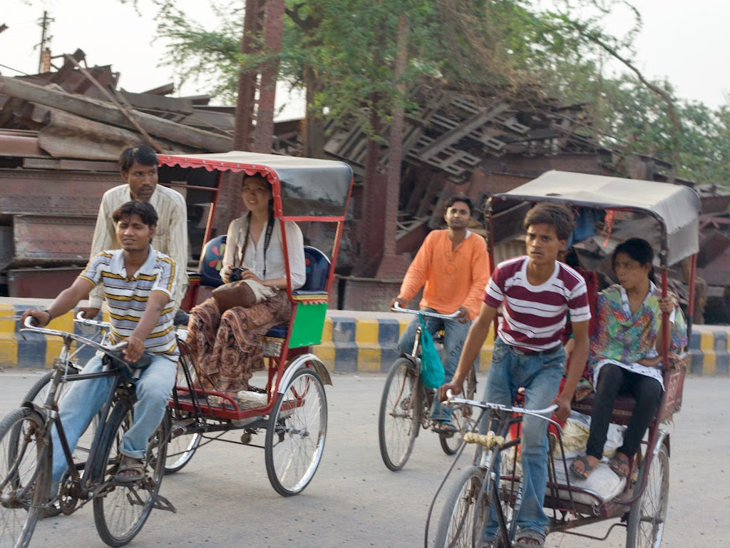 Uttar Prades India