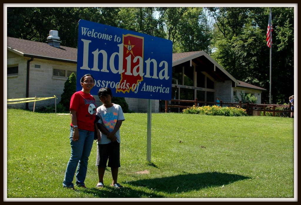 Indiana 2011