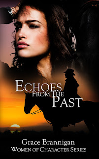 echoes from the past romance by grace brannigan