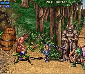 Golden Axe Myth Pc Download