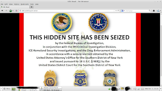 This Hidden Site Has Been Seized