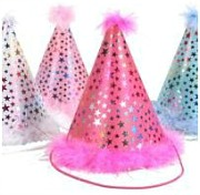 Cone Party Hats