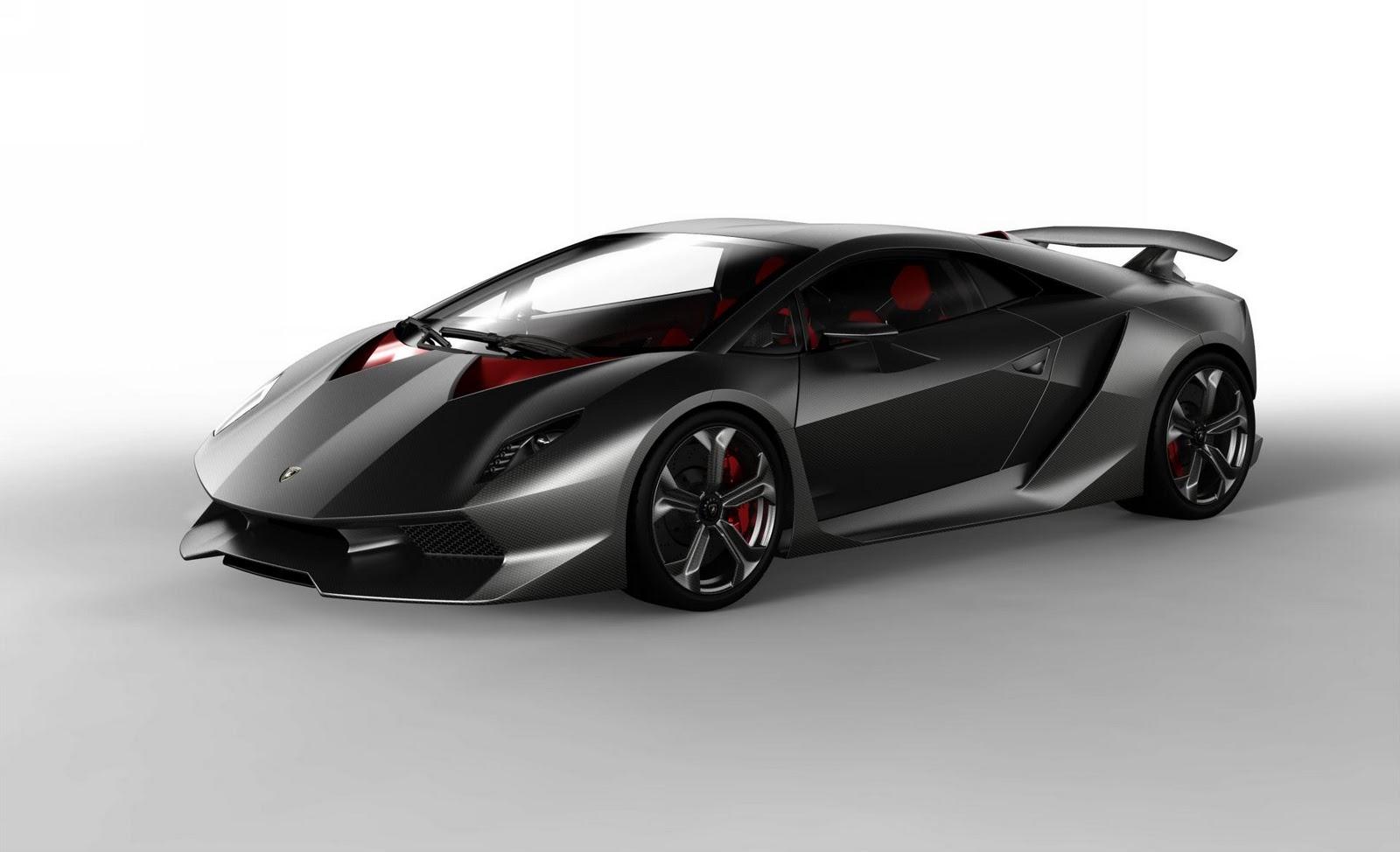 Lamborghini claims a 0–100