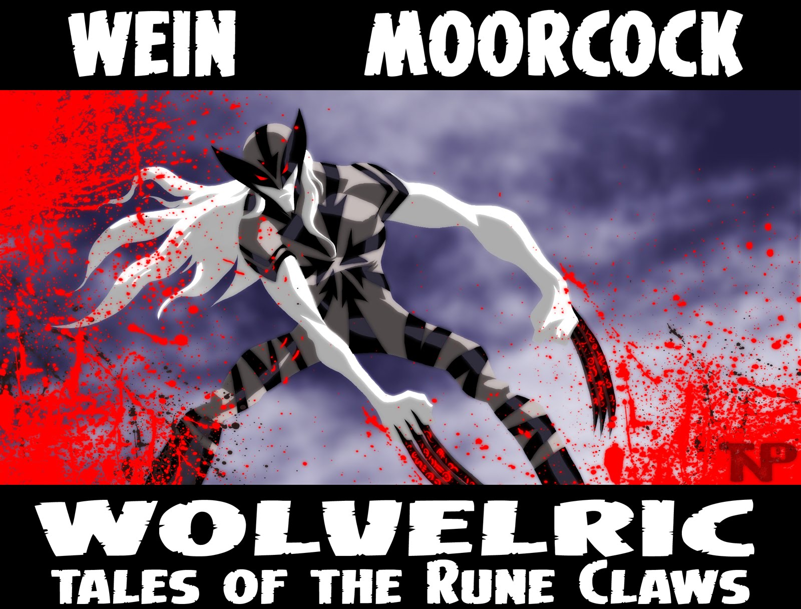 WOLVELRIC!