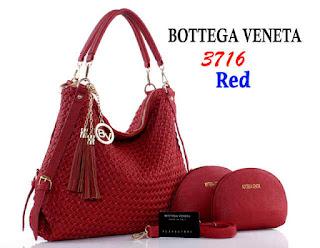 Tas KW Bottega Veneta Valencia Semi Premium 3716WC Jakarta