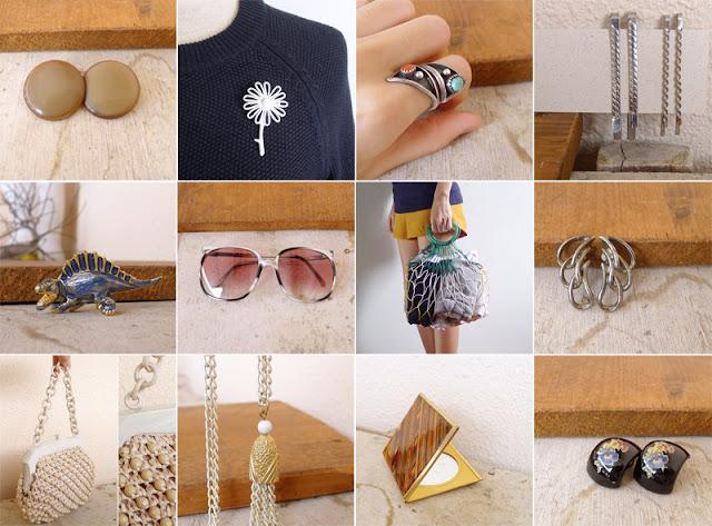 vintage accessories for sale