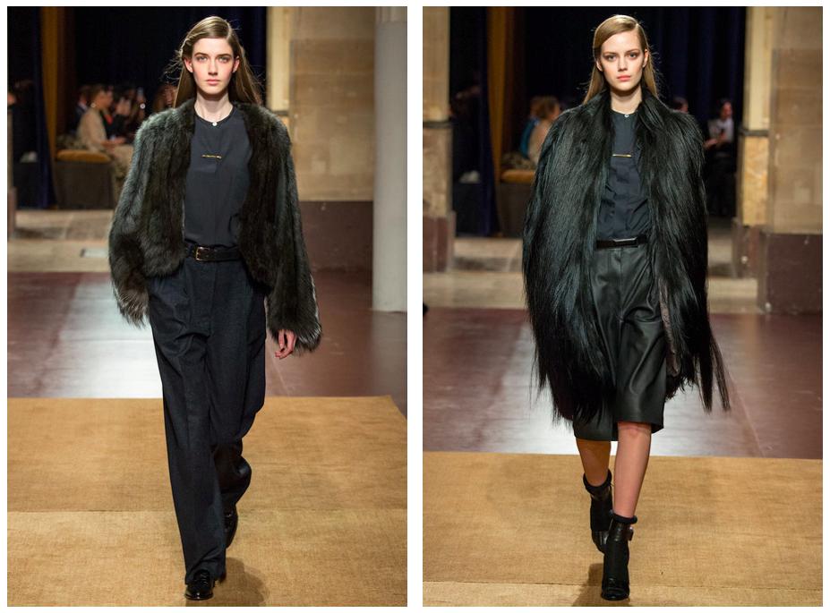 Hermes runway Paris fashion week ready to wear 14