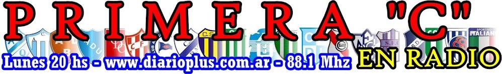 PRIMERA C EN RADIO