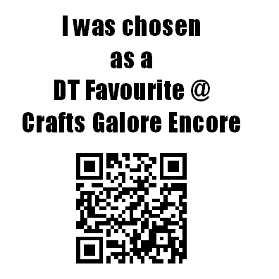 Craft Galore Encore - Top 3