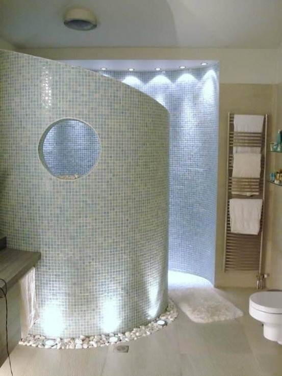 Bathroom walk in shower designs ideas 2017 2018 best for Walk in shower plans and specs