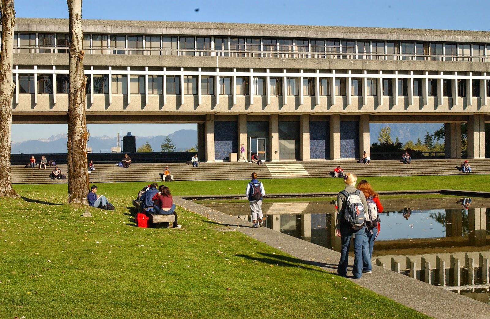 Simon Faser University