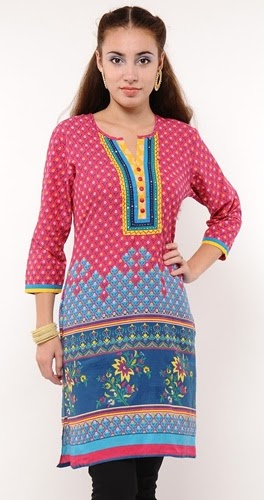 Girls Tops Tunics